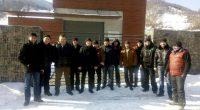 Жителі Лазещини вкотре вивчали позитивний досвід будівництва міні-ГЕС