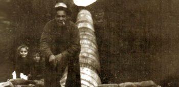 Перший струм дубівчанам на Тячівщині дала колгоспна міні-ГЕС