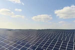 В Україні добувні кар'єри вкриють сонячними станціями загальною потужністю 5МВт